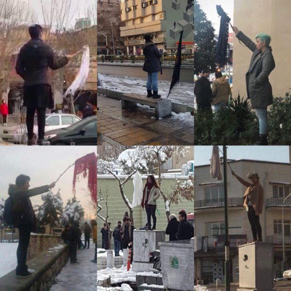 در اهمیت دختران خیابان انقلاب - آرمین محمدی اصل