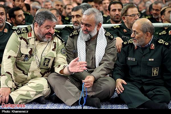 حکومت ایران، یک تشکیلات مافیائی؟