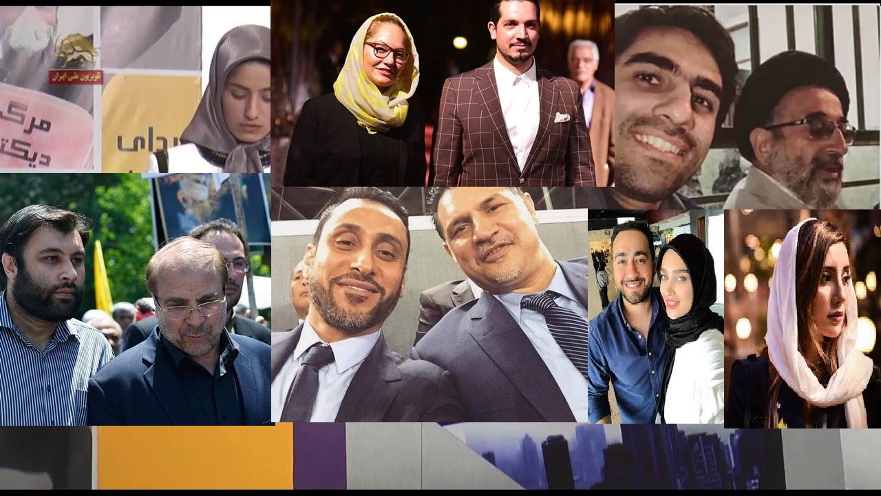 مسئول امور ایران در واشنگتن: اخراج آقازادهها از آمریکا