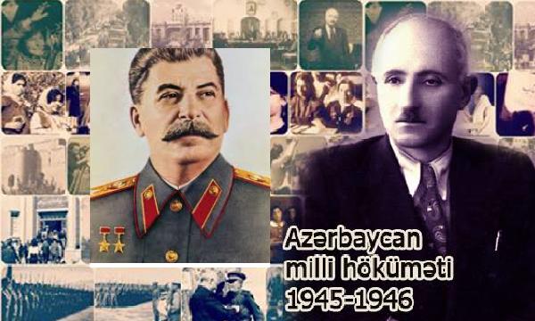 تجربه فرقه دموکرات آذربایجان، از نادر زاهدی