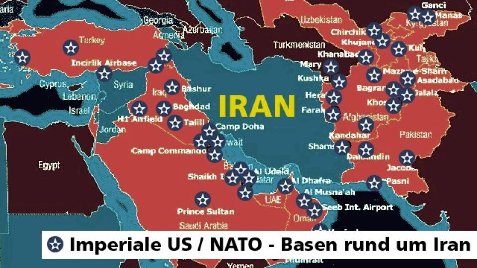 براندازی جمهوری اسلامی بلی، نه به جنگ با آمریکا