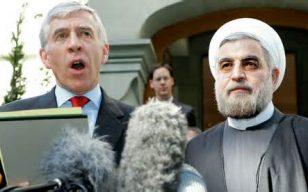 لابی بدنام جمهوری اسلامی در لندن عزادار شد