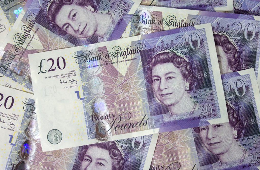 بیانیه حزب سکولاردمکرات ایران بمناسبت صد ها میلیون پوند بدهی دولت انگلیس به مردم ایران