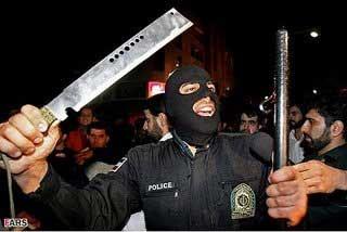 ایران در انتظار سرنگونی حکومت اوباشان، ازدکتربهرام آبار: