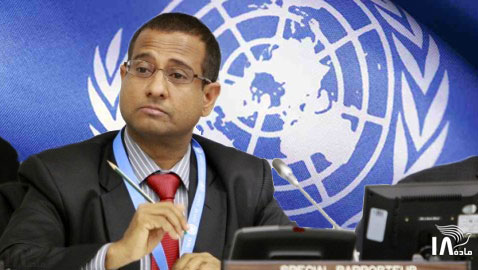 احمد شهید:خاموش کردن روزنامه نگاران و کنشگران باعث تضعیف حقوق بشردرایران می شود