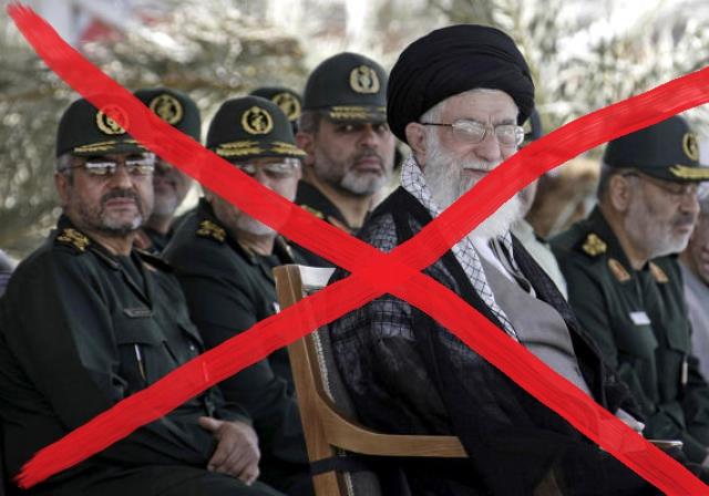 سپاه پاسداران و شورای رهبری، از علی اصغر رمضانپور