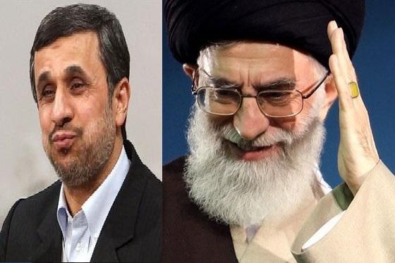 رد پای حکومت اسلامی و