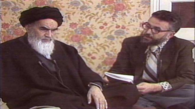 سند؛ کارنامه سیاه ابراهیم یزدی:تماسهای سری دولت کارتر با خمینی