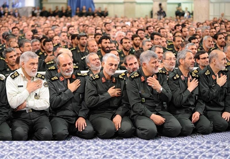 بررسی تحریم سپاه پاسداران ایران در مجلس نمایندگان آمریکا