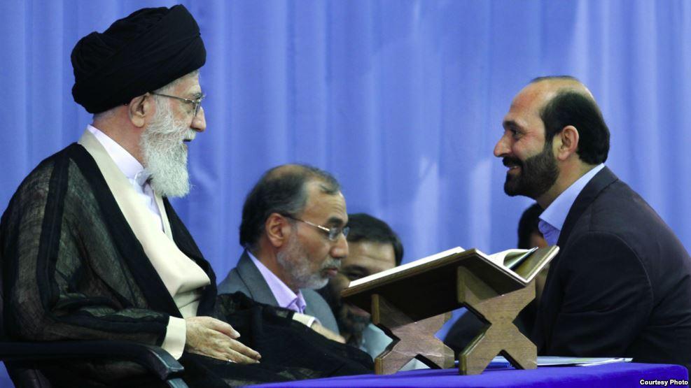 محاکمه سعید طوسی بچه باز به مصلحت جامعه قرآنی نیست؟؟؟