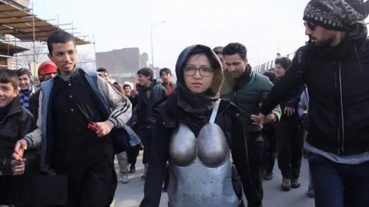 خنثیسازی سیاست حذف زنان. از زهره اسدپور