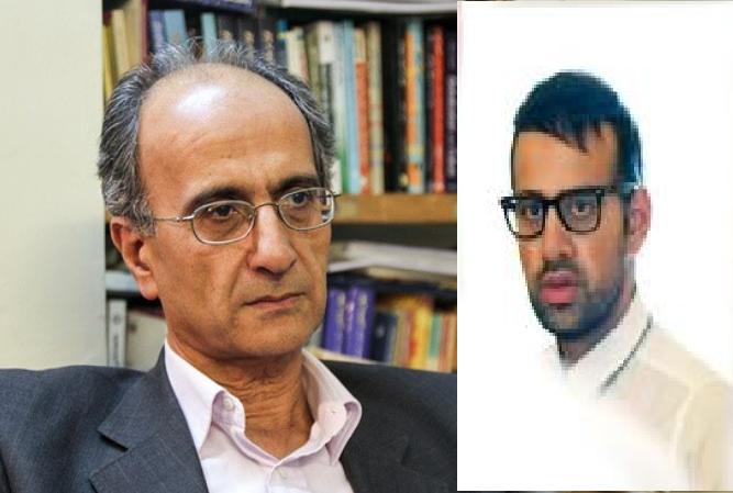 مرگ بسیار مشکوک دکتر سید امامی