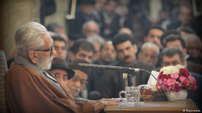 مشکل جمهوری اسلامی با دراویش گنابادی چیست؟