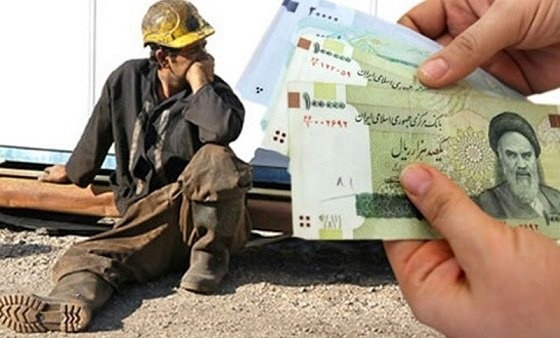 خط فقر در تهران به ۵ میلیون تومان رسید