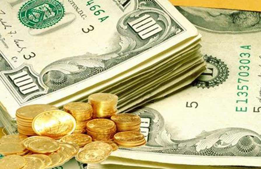 ناامیدی از دولت و بودجهبندیاش؛ قیمت ارز و طلا صعودی شد