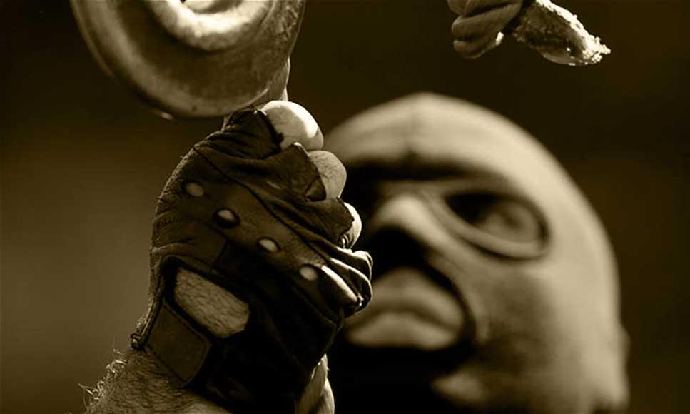 دستورالعمل جمهوری اسلامی برای «مخالفکُشی»، مجید محمدی