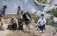 بازداشت باستانشناس کاشف تمدن ٧٠٠٠ سالە در روانسر کرمانشاه