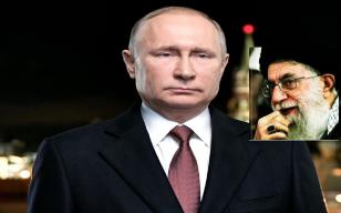 استقراض رژیم ملاها از روسیه؛ ملت چشمش کور!