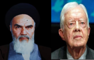 طبق اسناد سیا؛ خمینی ازسال 1962 تا هنگام ترک فرانسه با آمریکا در ارتباط بوده