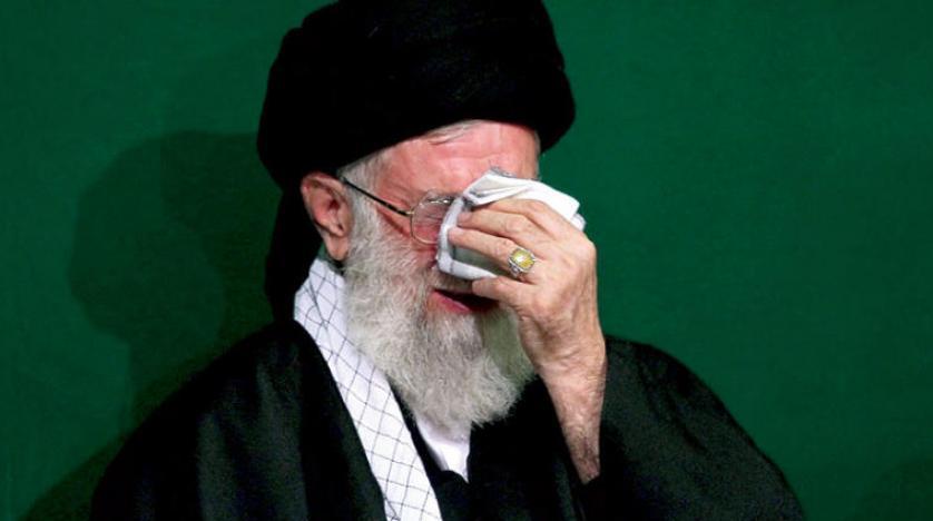 تنگنای تحریم نفتی گلوی خامنهای را می فشارد