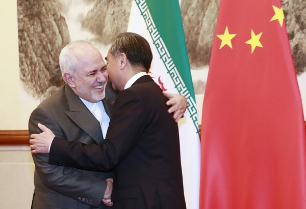 چین ۲۸۰ میلیارد دلار در صنایع تحریمشده ایران سرمایهگذاری میکند (فروش ایران به چین؟)
