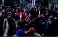 نیروی همبسته ملت ایران رژیم فقاهتی را درهم خواهد شکست