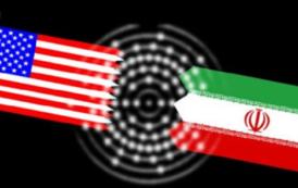 آرایش نظامی رژیم آخوندی و آمریکا در عراق، از منصور امان